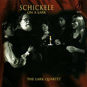 "Schickele: Sextet, String Quartet No. 2 ""In Memorium"", Quintet No. 2 for Piano and Strings"
