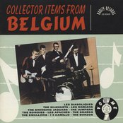 Collector Items From Belgium vol. 1