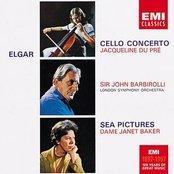 Cello Concerto/ Sea Pictures