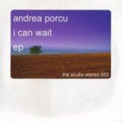 Andrea Porcu - I can wait EP