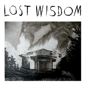 album Lost Wisdom by Mount Eerie