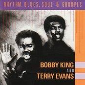 Rhythm,Blues,Soul & Grooves