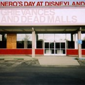 grievances and dead malls