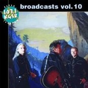 107.1 KGSR Broadcasts, Volume 10 (disc 1)
