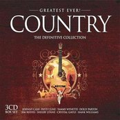 Greatest Ever! Country: The Definitive Collection