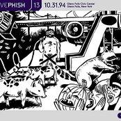 LivePhish, Vol. 13 10/31/94