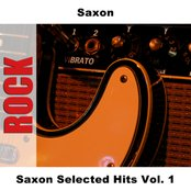 Saxon Selected Hits Vol. 1