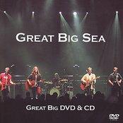 Great Big DVD & CD