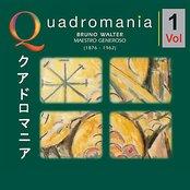 "Bruno Walter: ""Maestro Generoso""-Vol.1"