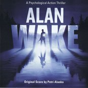 Alan Wake Original Soundtrack