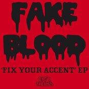 Fix Your Accent EP