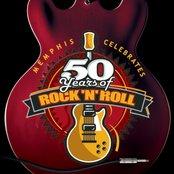Memphis Celebrates 50 Years Of Rock 'N' Roll