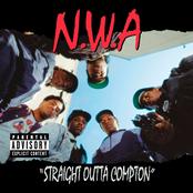 Straight Outta Compton cover art