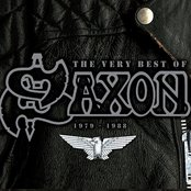 The Very Best of Saxon