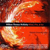 William Thomas McKinley: Wind, Fire and Ice