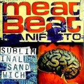 Subliminal Sandwich (disc 1)