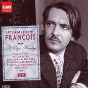 Icon: Samson Francois