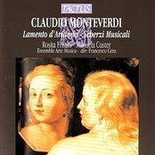 Monteverdi: Lamento d'Arianna e Scherzi Musicali