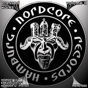 Nordcore Records Pressed works II