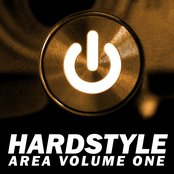Hardstyle Area, Vol. 1