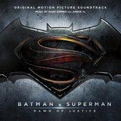 Batman v Superman: Dawn Of Justice - Original Motion Picture Soundtrack (Standard)