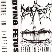 Bathe In Entrails