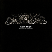 album Remapping the Human Soul by Epik High