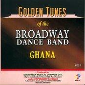 Golden Tunes Of The Broadway Dance Band Ghana Vol.1