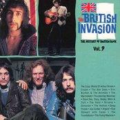 The British Invasion: The History of British Rock, Volume 9