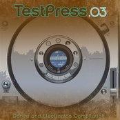 TEST PRESS.03
