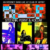 An Internet Band Live At Club Of Artist