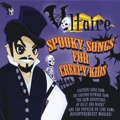 Spooky Songs For Creepy Kids