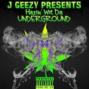 Hazin Wit Da Underground