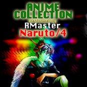 Anime Collection Naruto, Vol.4