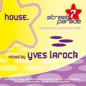 Street Parade 2009 - House (Mixed By Yves Larock)