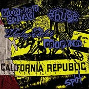 California Republic Split