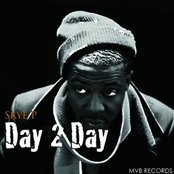 Day 2 Day (Ft. Nine) - Single