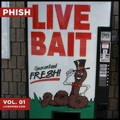 Live Bait Vol. 01