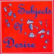 Jim Ryan's Subjects of Desire