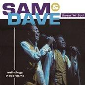 Sweat 'N' Soul: An Anthology [1965-1971]