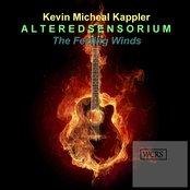 Feeling Winds- Kevin Micheal Kappler
