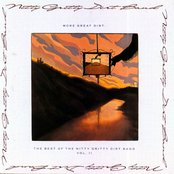 More Great Dirt: The Best of The Nitty Gritty Dirt Band, Volume II
