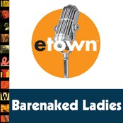 Live From eTown: Barenaked Ladies (EP)