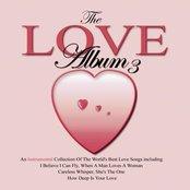 The Love Album Vol. 3