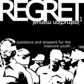 Regret: Instruction Manual Issue One