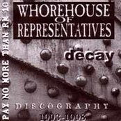 Decay (Discography)