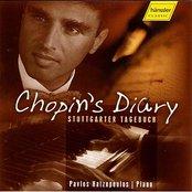 Chopin's Stuttgart Diary