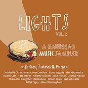 Lights, Vol 2.  A Hanukkah Sampler