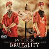 Police Brutality (Double Solo LP)