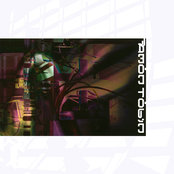 album Permutation by Amon Tobin